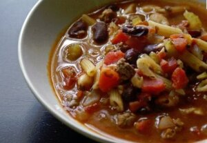 International Soup Day