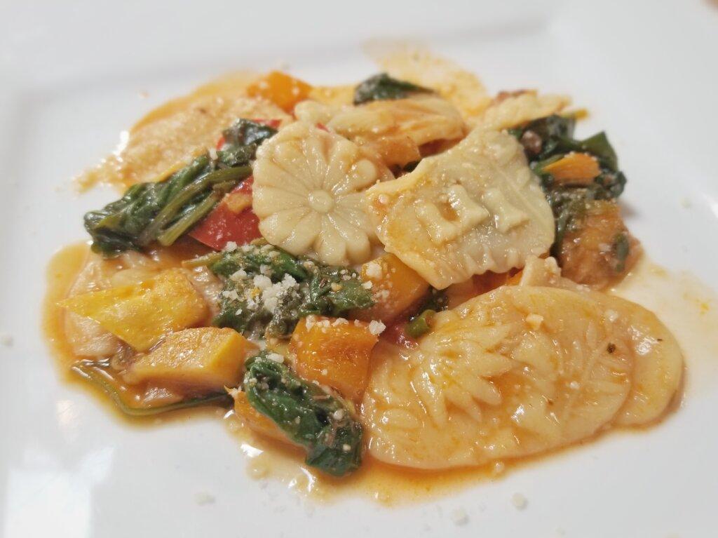 cencioni pasta