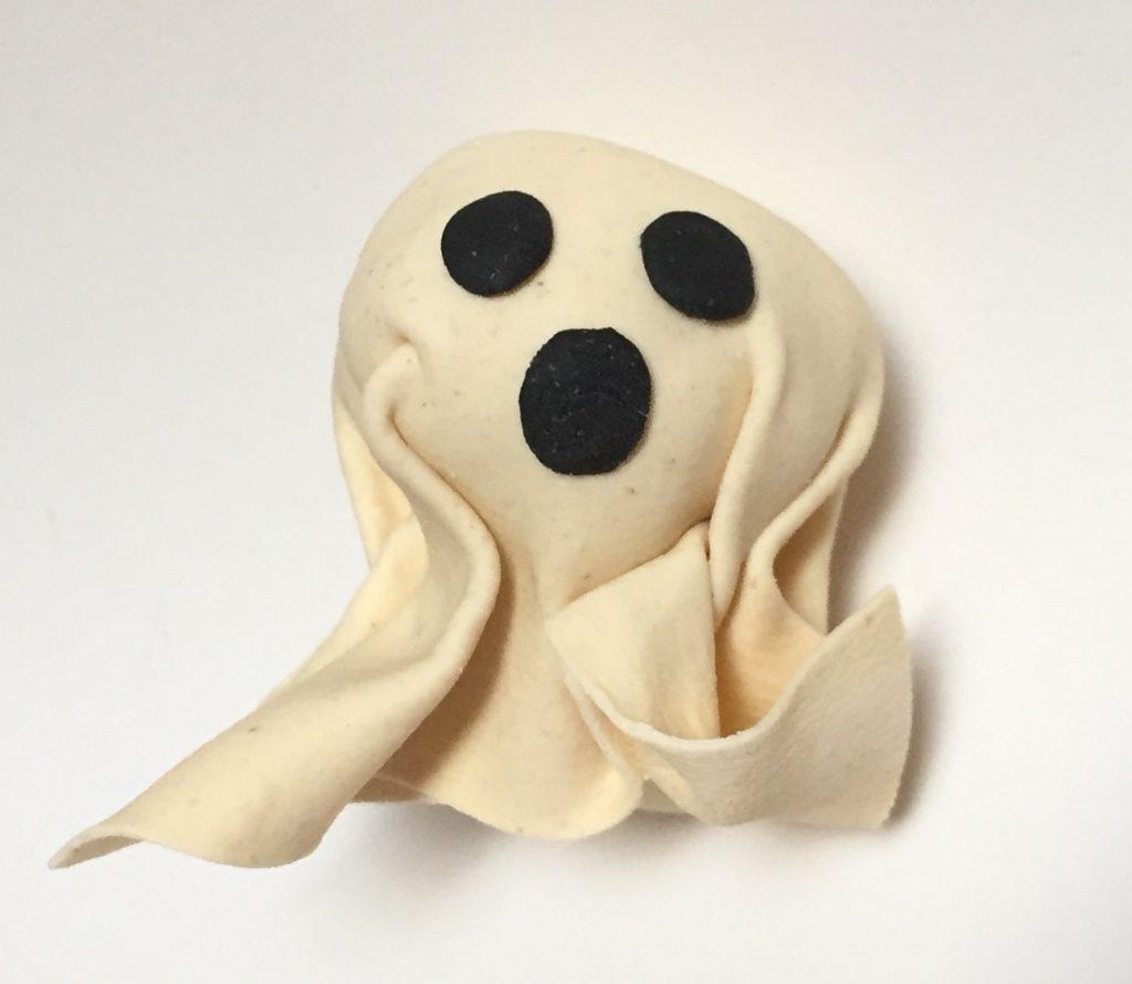 spooky fagottini sacchetti pasta