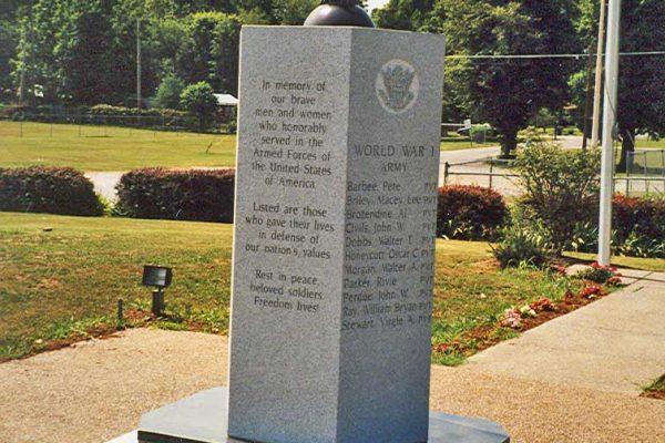 Hunt Memorials Commercial Bronze, Plaques, Bench, Nashville, Brick, Sign, Granite Civic Memorials