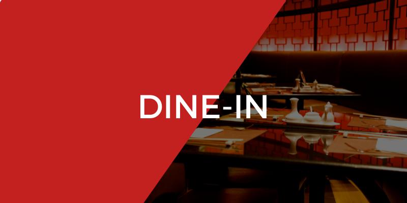 Dine In Amazing Wok Now Open