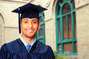 Picture of Graduate - Our GED Program