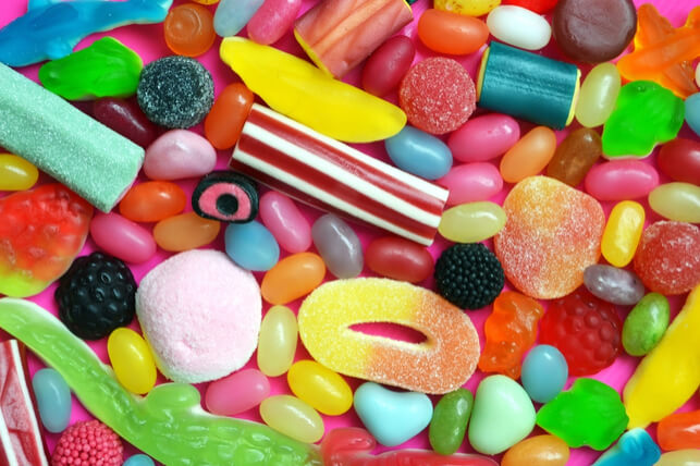 Are Sweets Always Bad for Teeth? - Pediatric Dentist in Katy