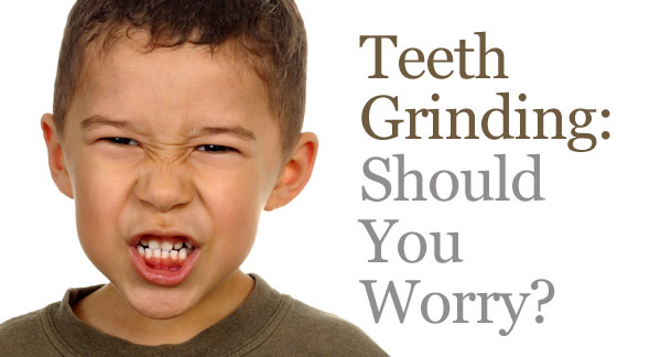 Teeth Grinding Treatment in Katy