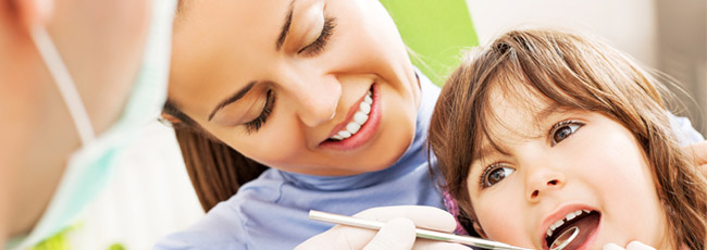 Emergency Pediatric Dentist Katy