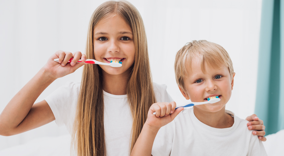 Childrens Pediatric Dentistry Katy