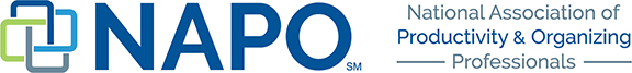 logo for National Association of Productivity and Organizing Professionals
