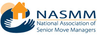logo for National Association of Senior Move Managers