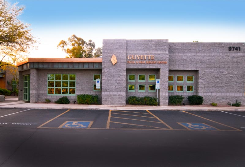 Guyette Facial & Oral Surgery, Scottsdale, AZ