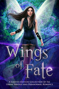 Book Cover: Wings of Fate