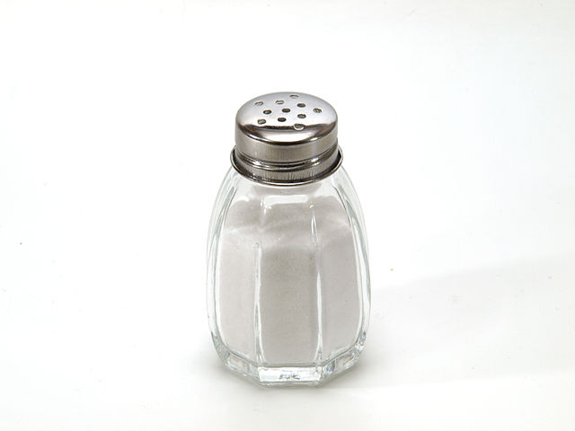 The Connection Between Autoimmune Disorders and Salt