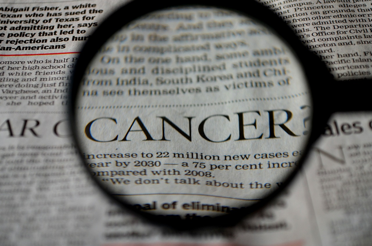 Recent Advances in the Fight Against Cancer