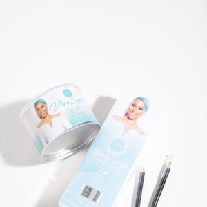 Combo Wax Strips Pencils