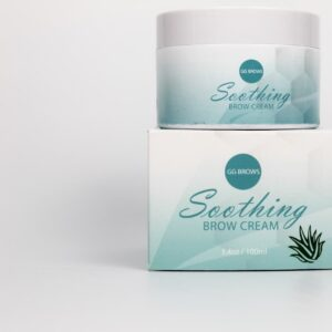 Soothing Brow Cream