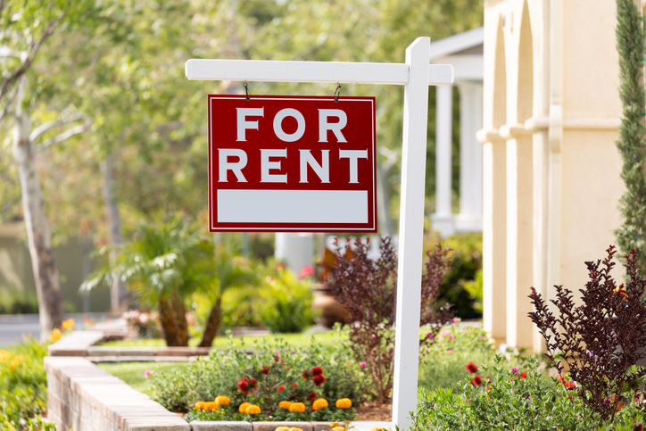 Advantages of Renting A Home