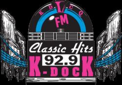 K-DOCK 92.9 FM