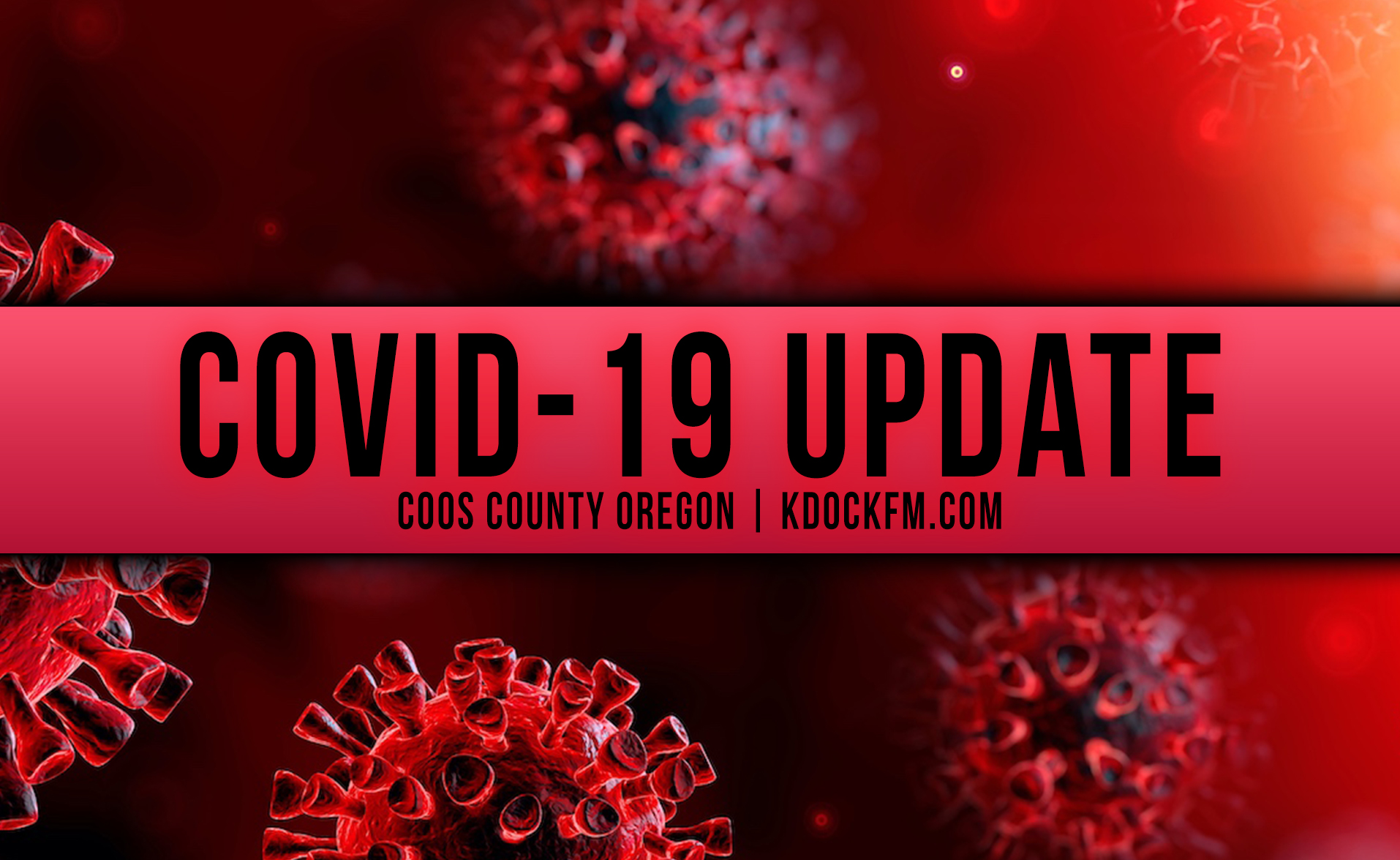 """""""Mission Accomplished"""" Coos County Moves to Lower Risk Wednesday"""
