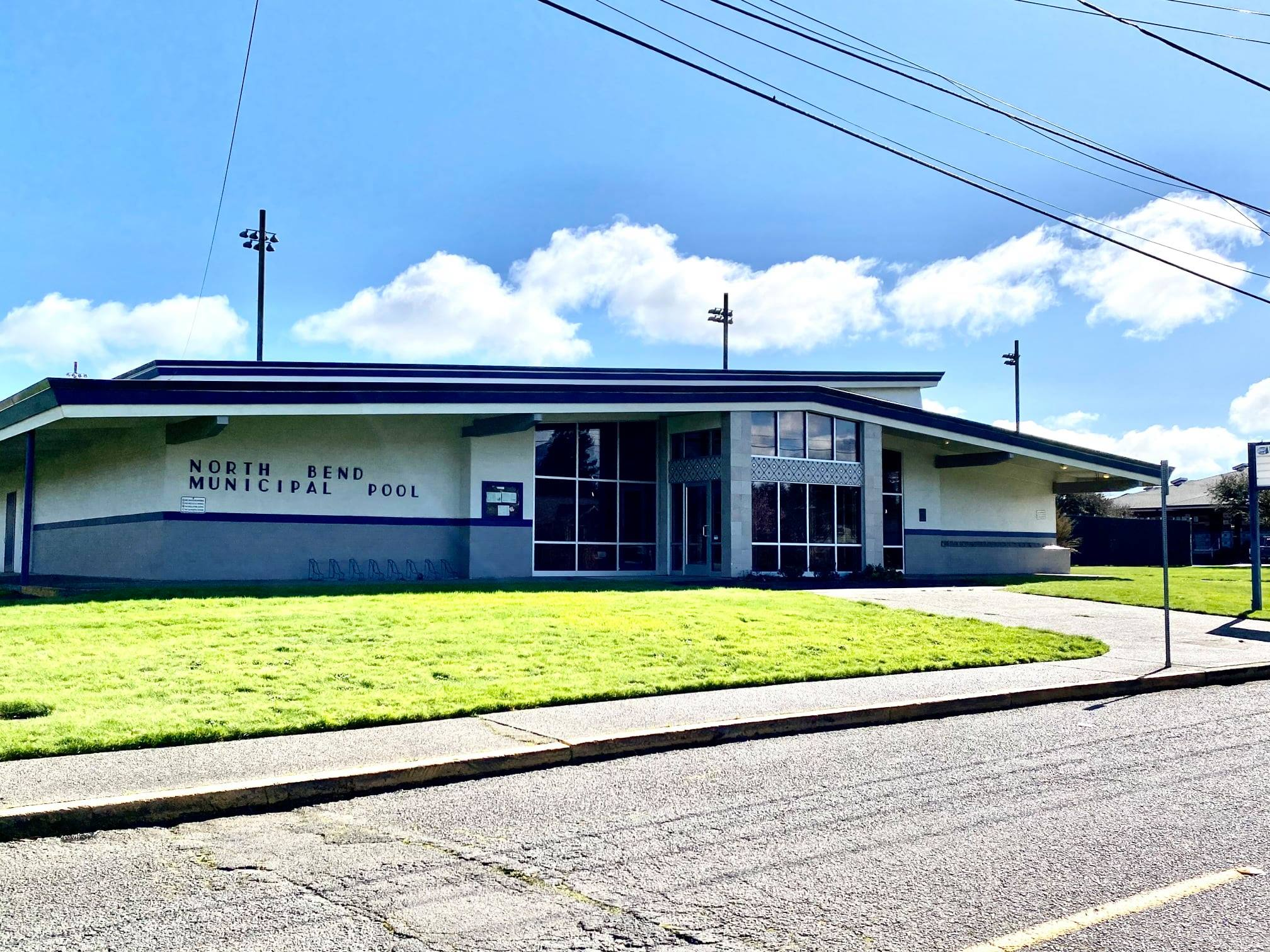 Read more about the article Voters Approve North Bend Pool Levy to Fund Operations