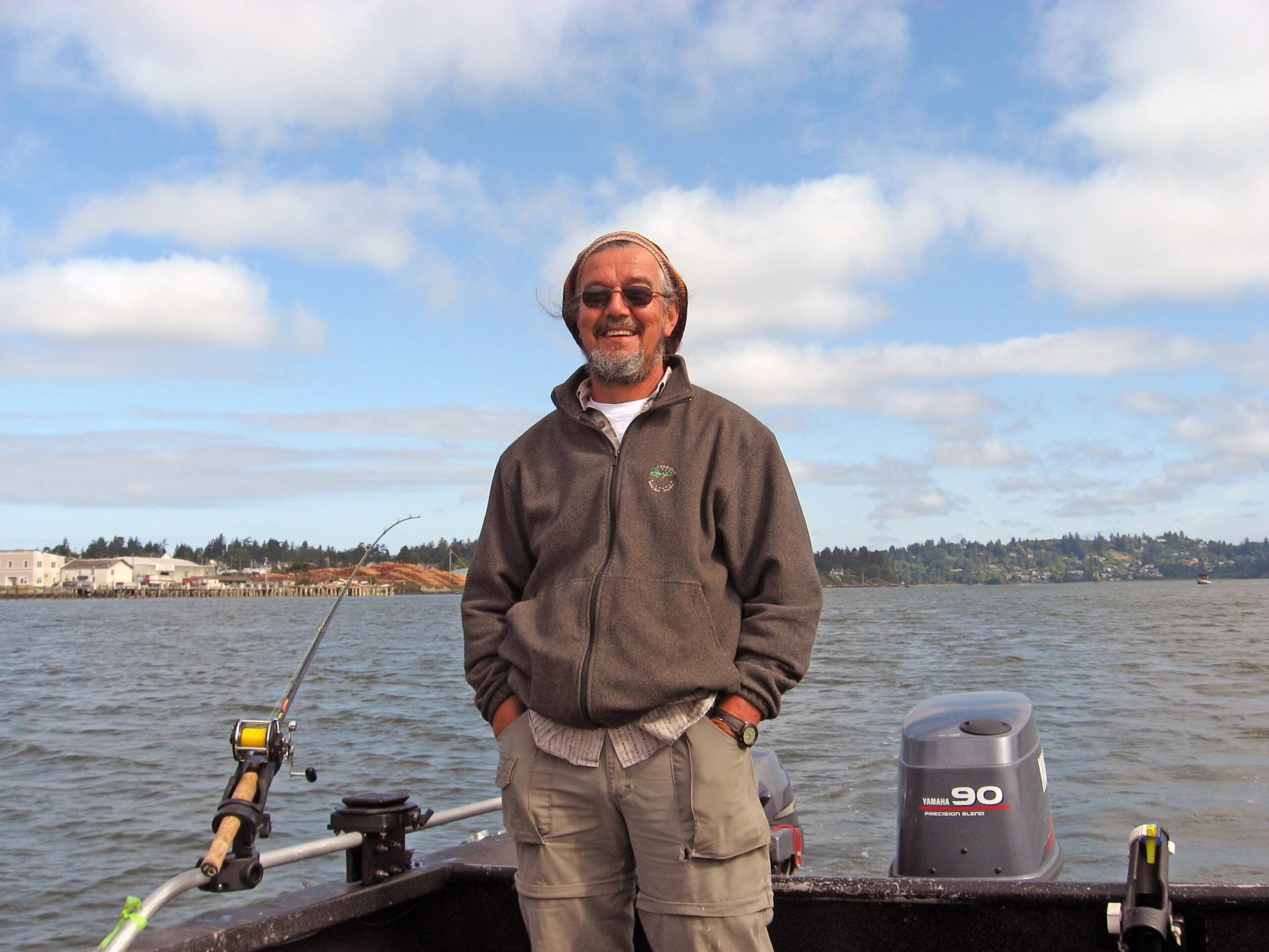 Read more about the article Coquille Tribe Mourns Passing of Tribal Chief