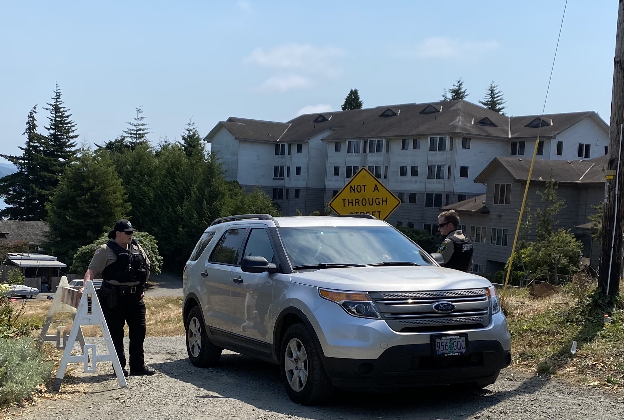 Read more about the article Coos Bay Physician Found Dead of Homicidal Violence in North Bend Home