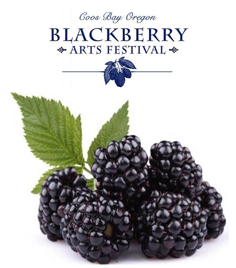 Blackberry Arts Festival