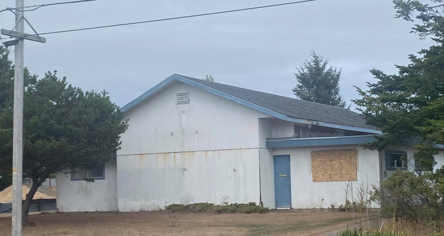 Read more about the article Coos Bay Fire to Conduct Fire Training in Empire