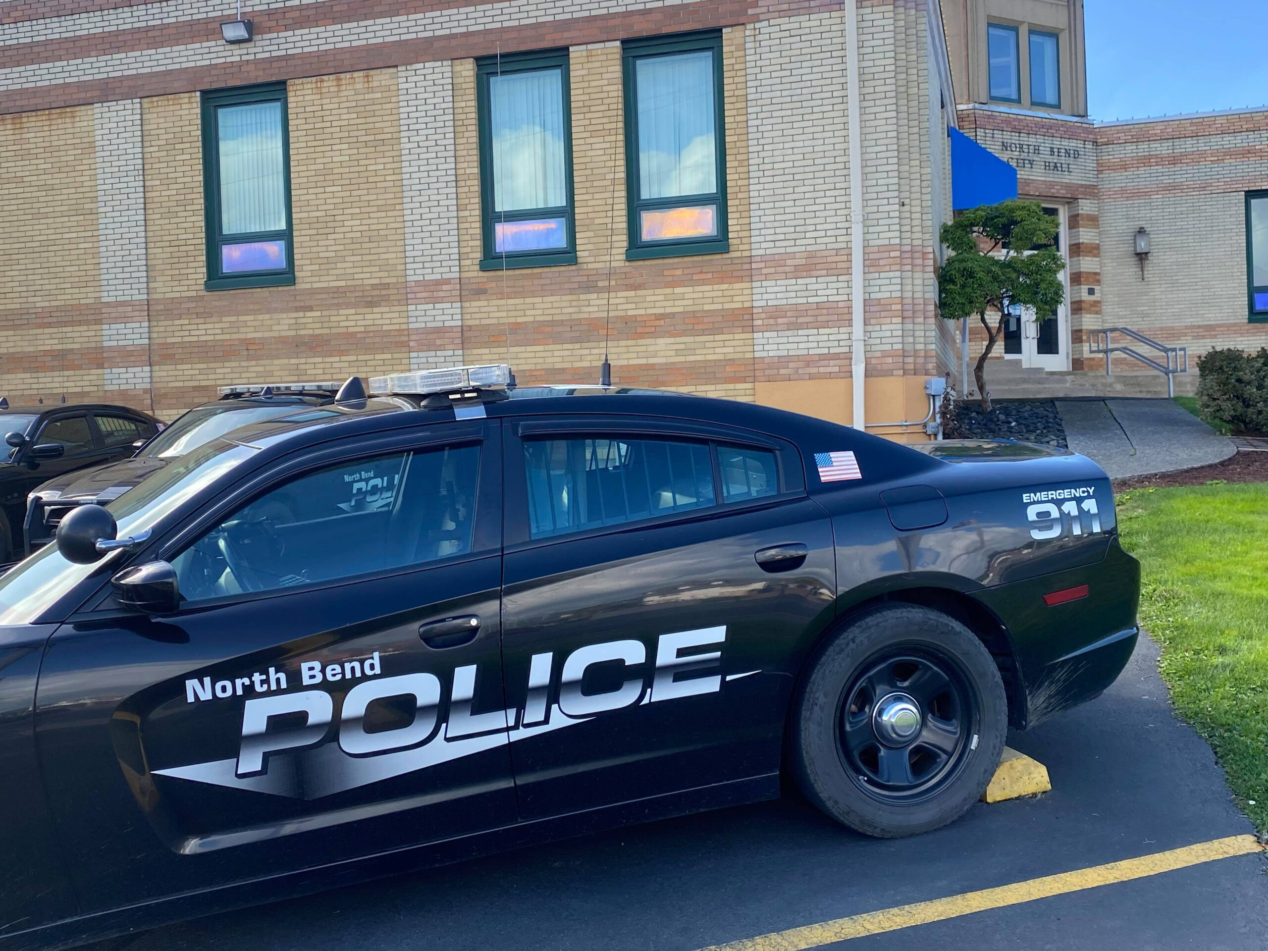 Read more about the article North Bend Names Interim Team to Lead Police Department