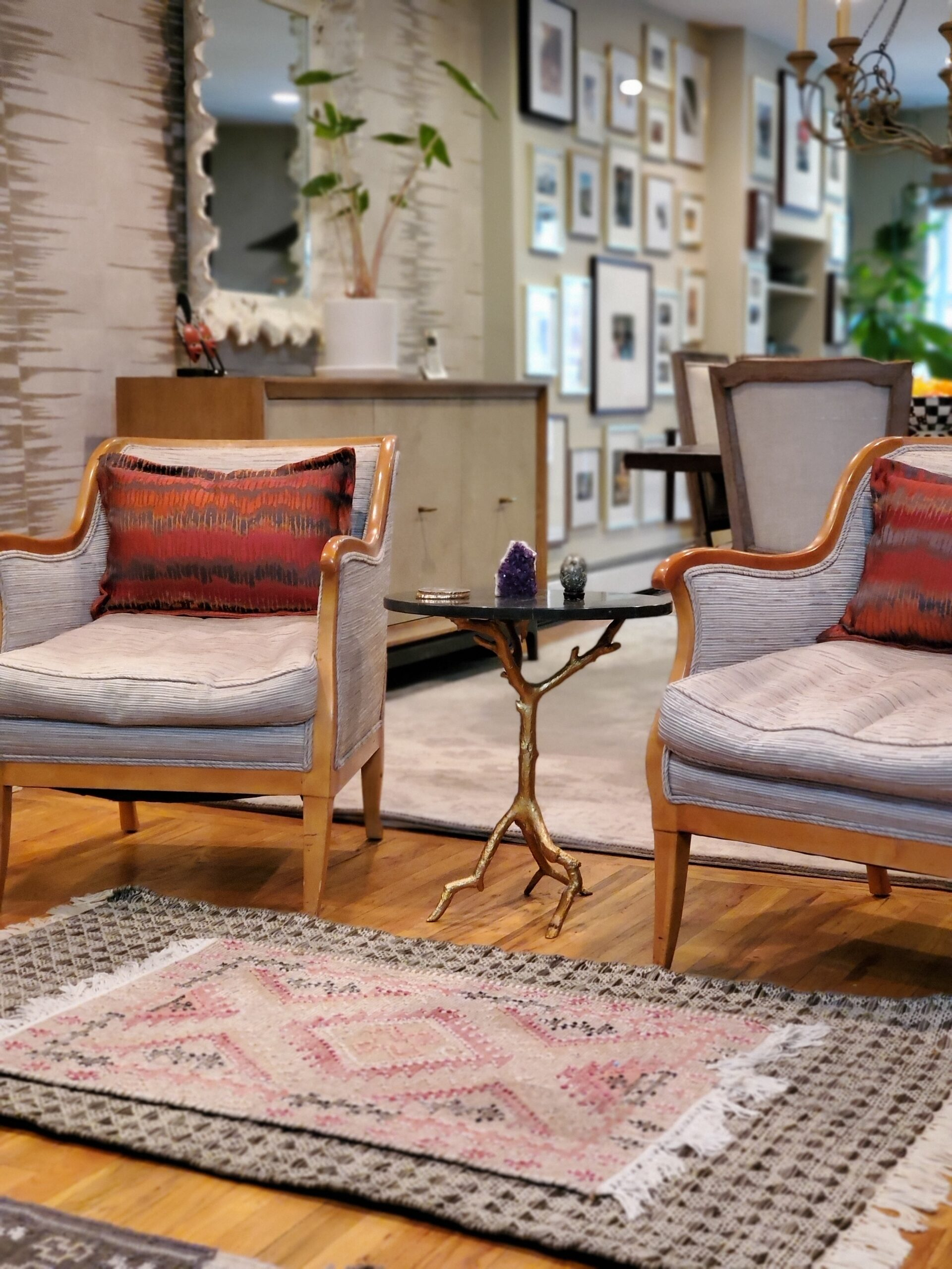 Re-inspire Your Living Space