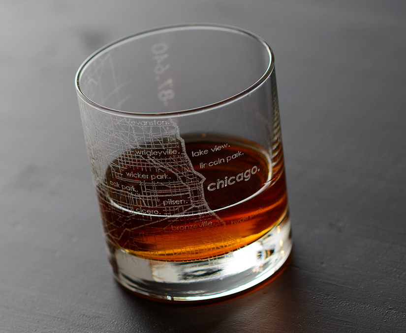 Valentine's Day Gift Specialty Glasses