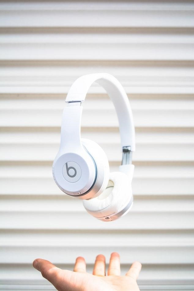Valentine's Day Gift Wireless Headphones