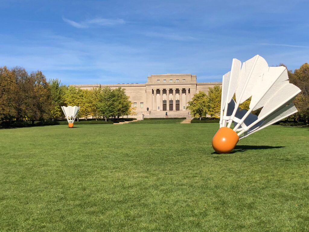 Nelson Art Museum in Kansas City