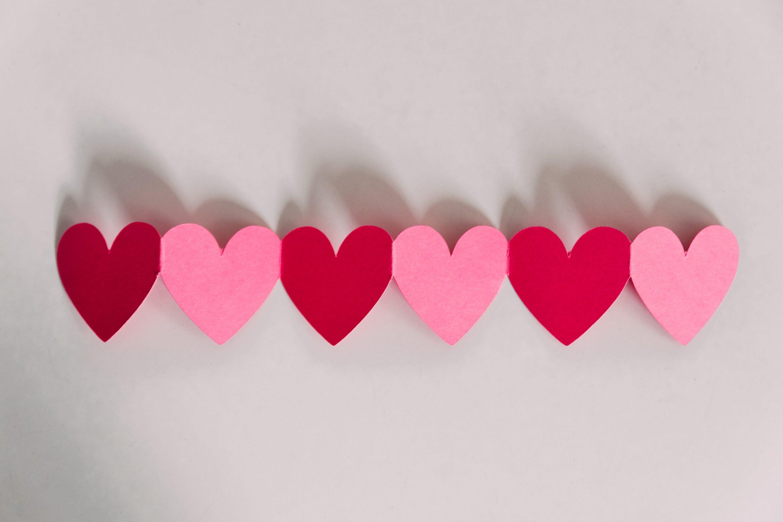 Valentine's for kids