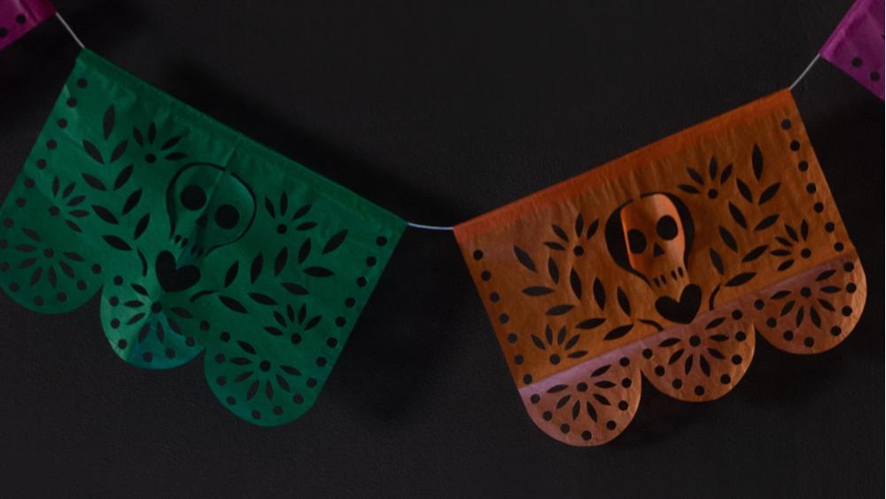 Dia De Los Muertos Celebration Ideas