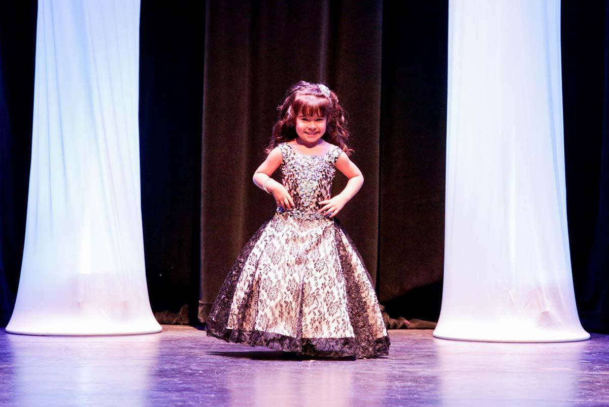 Tiny Miss Texas
