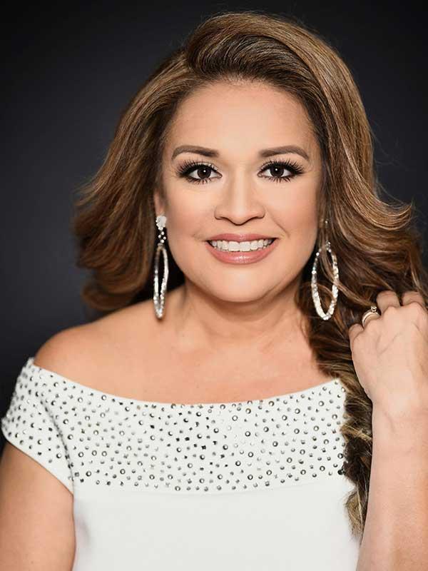 Classic United States - Michelle Angulo-Pacheco