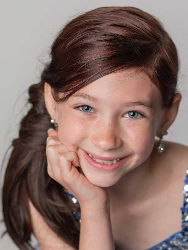Jr Miss Minnesota - Mirabelle Cline