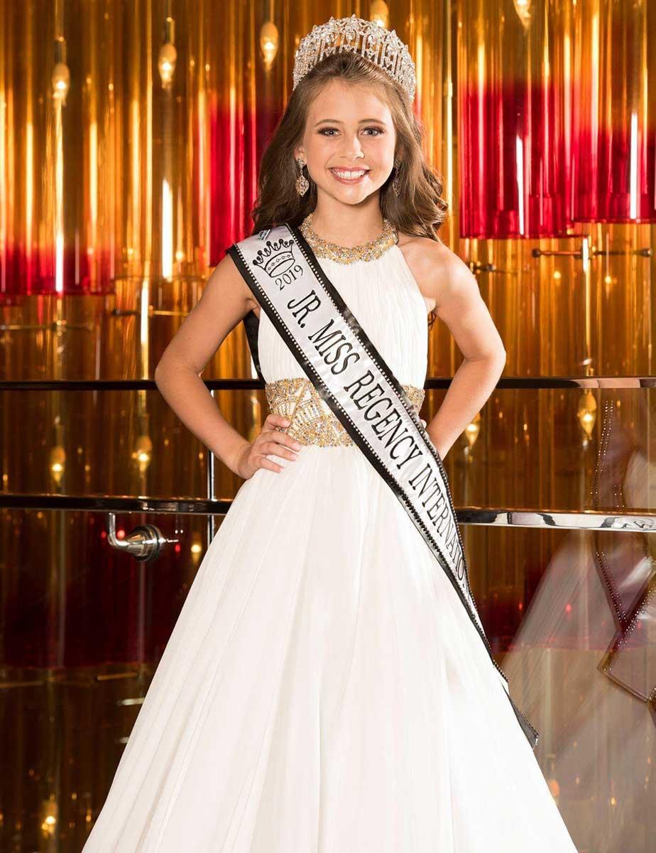Jr Miss Regency International 2019-2020-Townsend Blackwell_
