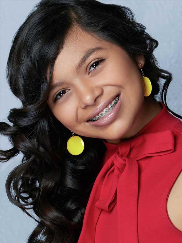 Jr Teen Pacific Coast - Skyla Orozco