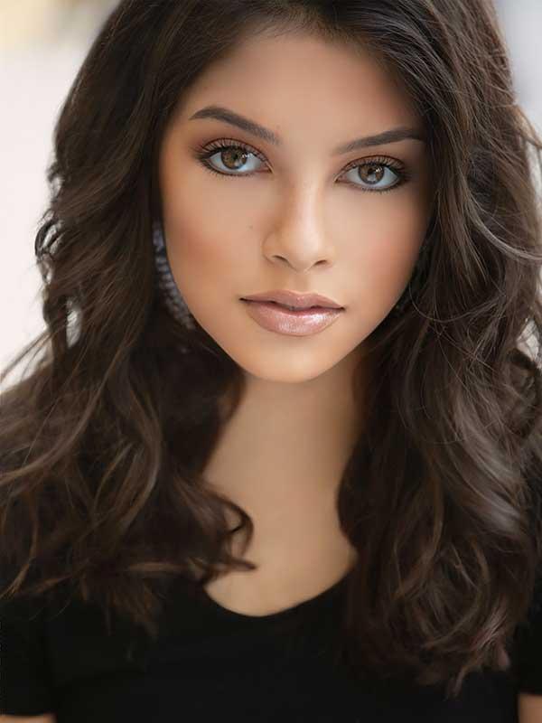 Jr Teen Texas - Aishlynn Hernandez