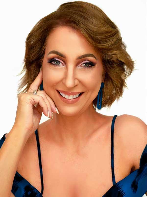 Kathryn Adamson - Classic Australia Ambassador
