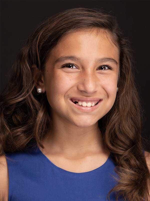 Little Miss Golden State - Lily Duckwitz