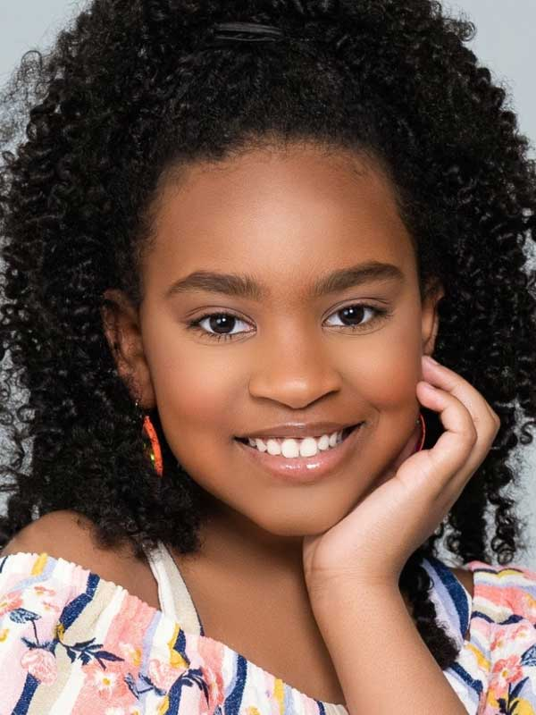 Little Miss Maryland - Aniyah Nelson