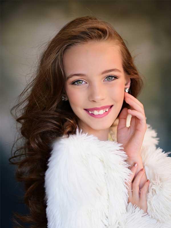 Little Miss Pacific Coast - E_abha Rose Riley