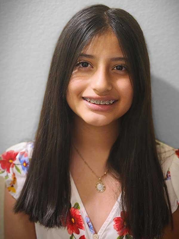 Little Miss Silver State - Natasha Cruz