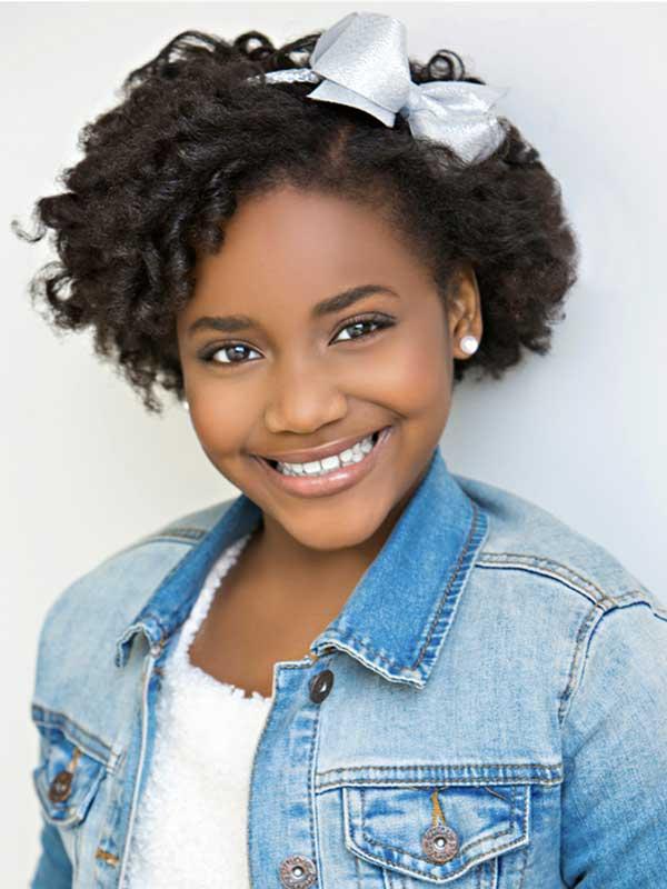 Little Miss Texas - Reaghan Danee