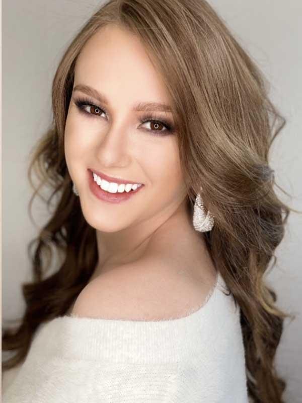Miss New York - Brittney Laswell