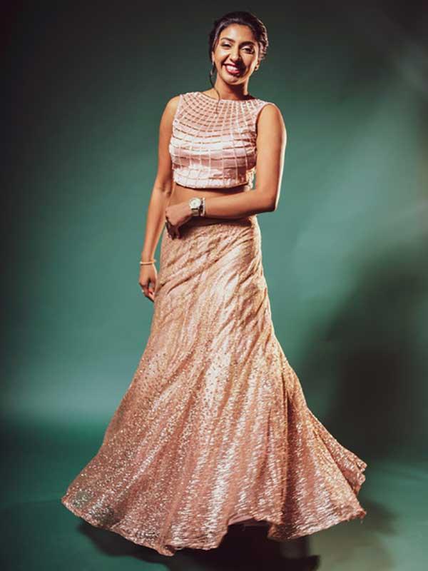 Miss Northeast - Anchal Malhotra