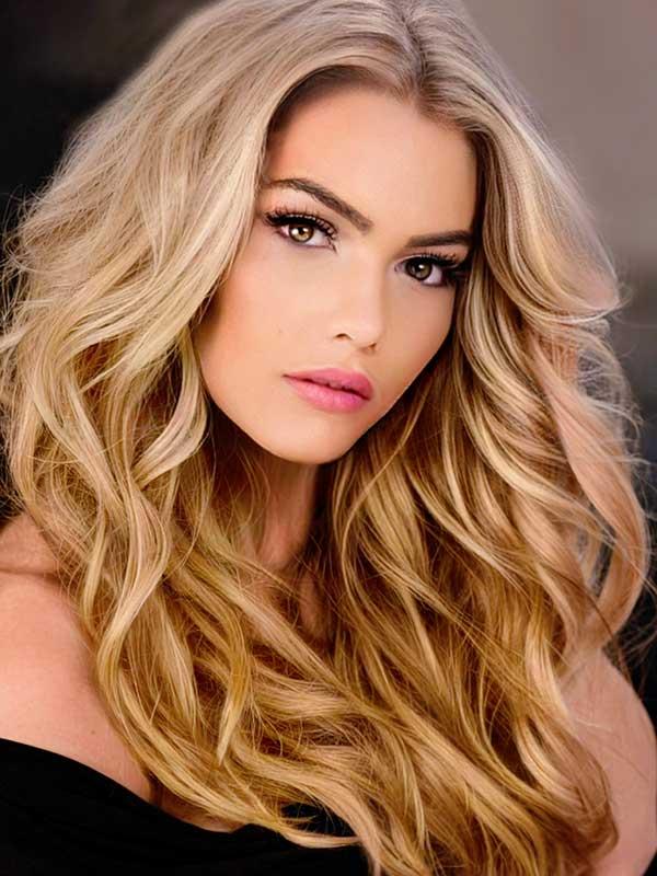 Miss Pacific Coast - Emily Coasta