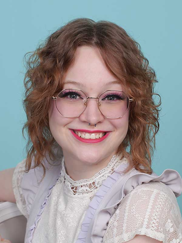 Miss Sooner State - Beth Quetschke