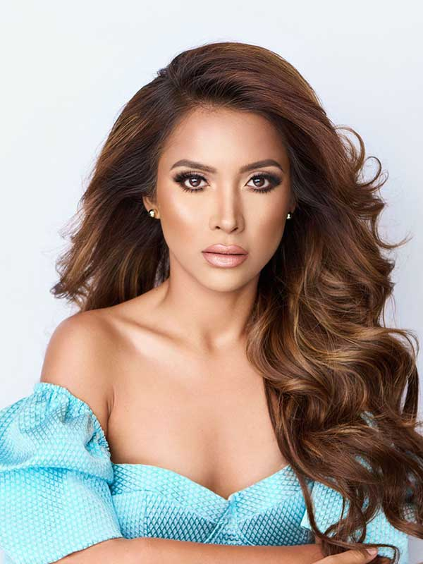 Miss South United States - Juanita Maldonado